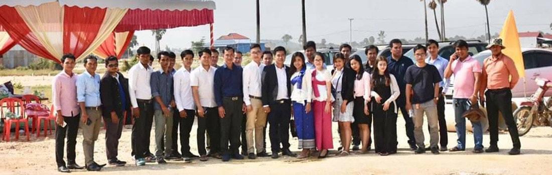 IZI member's