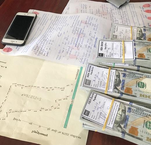 カンボジアの不動産投資で注意すべき点