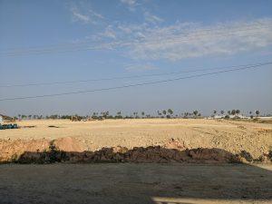 カンボジアの不動産開発