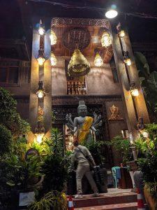 カンボジアコロナ隔離ホテル