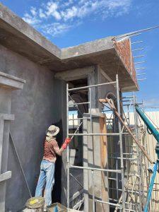 カンボジアの戸建て住宅投資