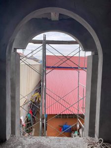 カンボジアの戸建て住宅投資物件