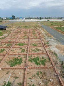 カンボジア住宅建築