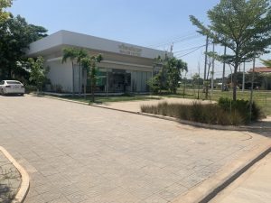カンボジアの土地開発投資