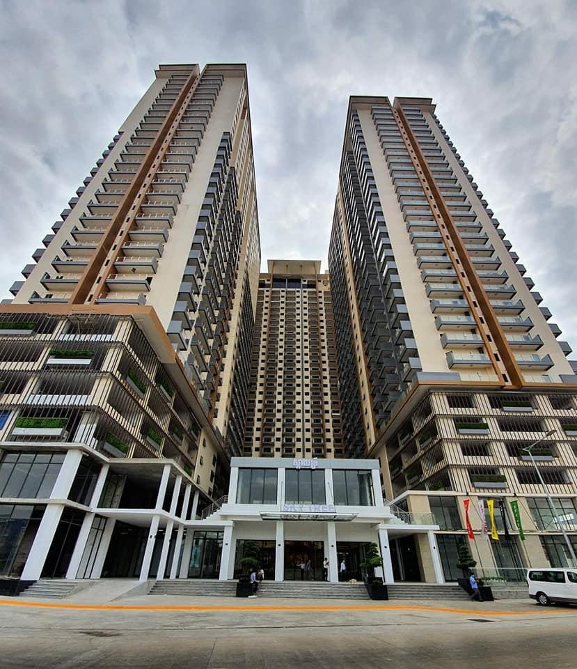 Sky Tree Luxury Condominium