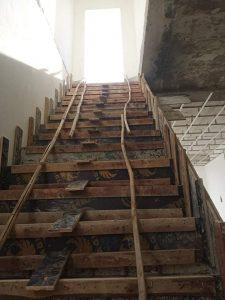 カンボジアの戸建て住宅開発