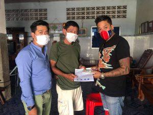 カンボジアの不動産契約