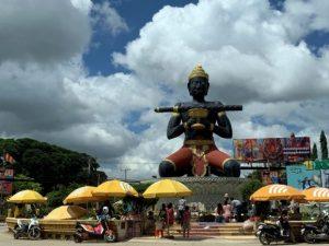 カンボジアバッタンバン