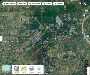 カンボジア新空港