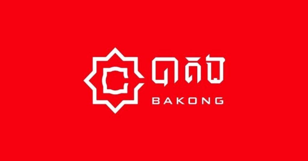 カンボジアのバコンについて