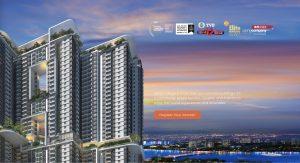 カンボジアプノンペンの不動産投資コンドミニアム